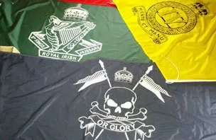 Banners & Flags 4